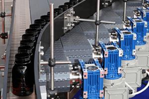 CPS Belt Conveyor