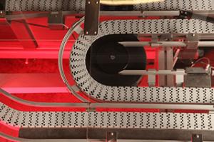 CPS Flexlink Conveyors