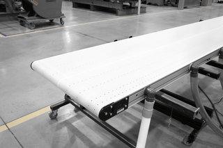 CPS Belt Conveyors
