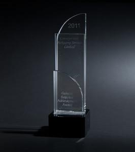 Supplier Achievement Award
