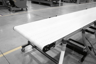 CPS Belt Conveyors